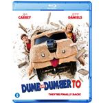 BLURAY Dumb And Dumber To (Blu-ray