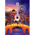Animation Coco DVD dvd