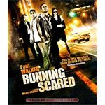 Dvd Running Scared (HD hd-dvd