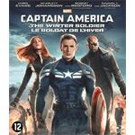 Marvel Studios Captain America The Winter Soldier Film