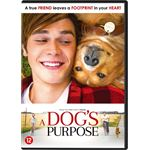 A Dog's Purpose dvd
