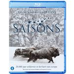 BLURAY Les Saisons (Blu-ray