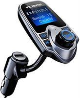 Bluetooth car kit Car Kit Bluetooth FM Transmitter