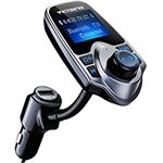 Bluetooth car kit Car Kit Bluetooth FM Transmitter