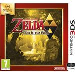 Nintendo The Legend of Zelda: A Link Between Worlds, 3DS Nintendo 3DS
