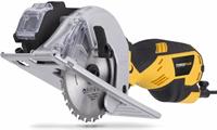 Powerplus Mini metaalsnijder - 600 W