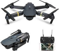 Eachine WiFi FPV Drone HD 720p camera en Smartphone besturing