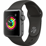 Apple 3 Watch Series 3 S/L