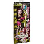 Mattel Monster High - Monsterstudenten Café Draculaura