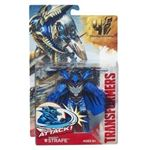 Transformers Movie 4 Power Attackers Dinobot Strafe