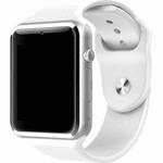 Lipa Metis A1 smartwatch White wit