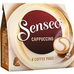 Douwe Egberts Senseo Cappuccino 8 koffiepads