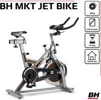 BH Fitness MKT JET BIKE - indoorbike - H9158RF