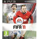 Electronic Arts Fifa 11 /PS3