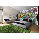 Disney Graffity - Behang - 312X219CM