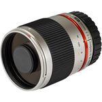 Samyang Reflex f/6.3 300mm Canon M