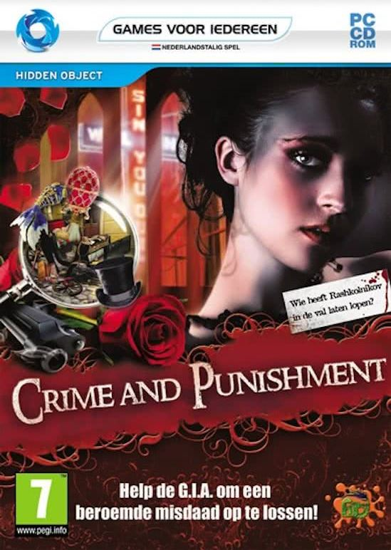 MSL Crime And Punishment - Windows