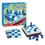 Thinkfun Solitaire Chess - Breinbreker