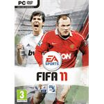 Electronic Arts FIFA 11, PC PC