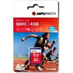 AgfaPhoto 4GB SDHC