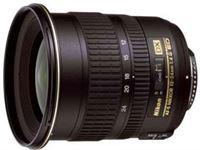 Nikon AF-S DX NIKKOR 12-24 mm 1:4G ED