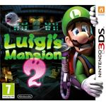 Nintendo Luigi's Mansion 2 Nintendo 3DS