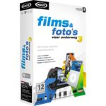 MAGIX Films & Foto's 3 MINI box