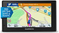 Garmin DriveSmart 51 LMT-S