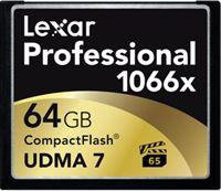 Lexar CF 64GB