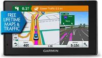 Garmin DriveSmart 50LMT