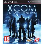2K Games XCOM: Enemy Unknown, PS3 PlayStation 3