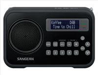 Sangean DPR-67