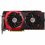 MSI GeForce GTX 1060 Gaming 6GB