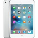Apple iPad mini 4 2015 zilver / 128 GB