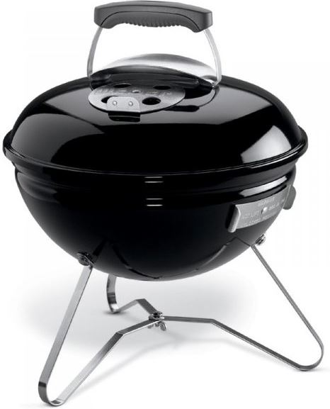 Weber Smokey Joe Original zwart