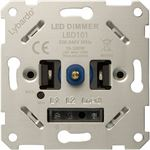 Lybardo Universele LED Dimmer -ITEC 5 - 150 Watt