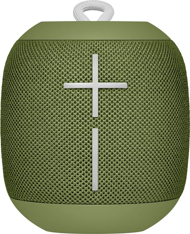 Ultimate Ears Wonderboom groen