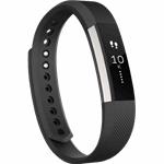Fitbit Alta zwart / L