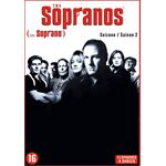 Warner Home Video The Sopranos - Seizoen 2 dvd