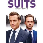 Suits Seizoen 7 dvd