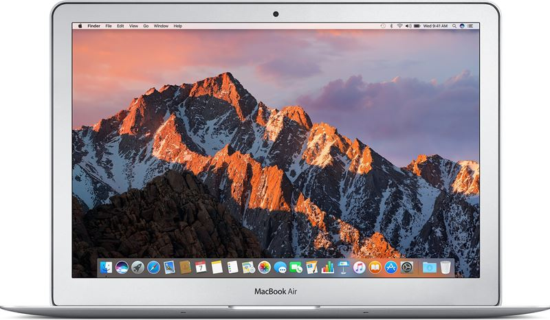 Apple MacBook Air 2017 - 256GB