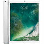 Apple Pro iPad Pro 2017 zilver / 256 GB