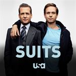 Suits Seizoen 1 t/m 7 Boxset dvd