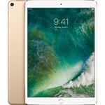 Apple Pro iPad Pro 2017 goud / 256 GB / 4G