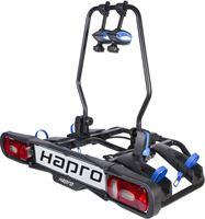 Hapro Atlas Premium E-Bike Fietsendrager - 2 Fietsen - 13 Polig