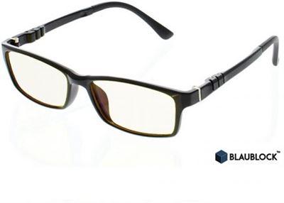 58378a3c36d BlauBlock Computerbril Filter light - Beeldschermbril die blauw licht  blokkeert - Slaapbril - Avondbril - Blauw licht bril kopen? | Kieskeurig.nl  | ...
