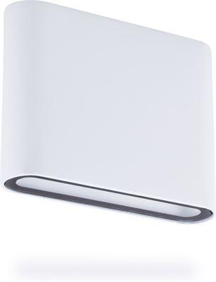 QAZQA GWI 003 DH LED wandlamp buiten