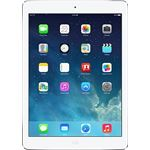 Apple iPad Air 2014 zilver / 32 GB / 4G
