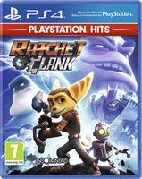 Sony Ratchet & Clank