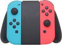 Shop4 - Nintendo Switch - Joy-Con Controller Grip Zwart